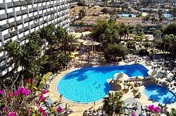 Oferta Viaje Hotel Hotel Eugenia Victoria en Playa del Inglés