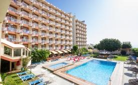 Oferta Viaje Hotel Hotel Medplaya Balmoral en Benalmádena