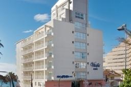 Oferta Viaje Hotel Hotel Medplaya Villasol en Arroyo de la Miel-Benalmádena-Costa