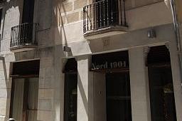 Oferta Viaje Hotel Hotel Nord 1901 Hotel en Girona
