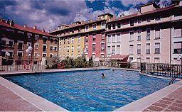 Oferta Viaje Hotel Hotel Cambras Apartamentos en Jaca