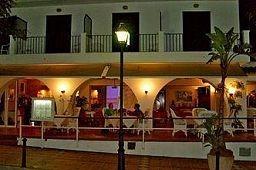 Oferta Viaje Hotel Hotel Hostal Talamanca en Mallorca