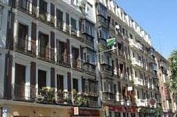 Oferta Viaje Hotel Hotel Hostal Abel Victoriano en Madrid