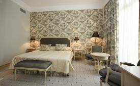 Oferta Viaje Hotel Hotel Castilla Termal Balneario Solares en Solares