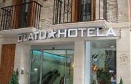 Oferta Viaje Hotel Hotel Olatu en Zarautz