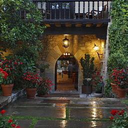 Oferta Viaje Hotel Hotel Casa del Marques en Santillana del Mar