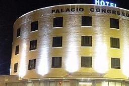 Oferta Viaje Hotel Hotel Palacio Congresos en Palencia