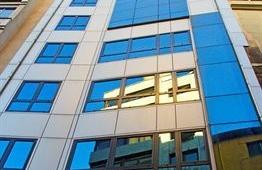 Oferta Viaje Hotel Hotel Blue Longoria Plaza en Oviedo