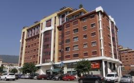 Oferta Viaje Hotel Hotel Carbayón II. en Oviedo