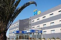 Oferta Viaje Hotel Hotel La Boroña en Gijón