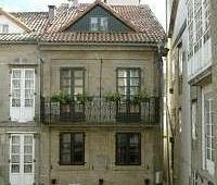 Oferta Viaje Hotel Hotel Alda Algalia en Santiago de Compostela