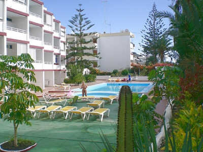 Oferta Viaje Hotel Hotel eó Las Rosas en San Fernando de Maspalomas