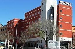 Oferta Viaje Hotel Hotel H2 Sant Cugat en Sant Cugat del Vallès