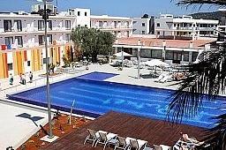 Oferta Viaje Hotel Hotel El Puchet en Sant Antoni de Portmany