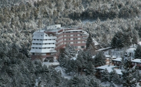 Oferta Viaje Hotel Hotel Alp Masella en Alp