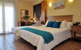 Oferta Viaje Hotel Hotel Medina de Toledo en Toledo