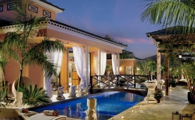 Oferta Viaje Hotel Hotel Royal Garden Villas & Spa en Tenerife