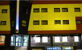 Oferta Viaje Hotel Hotel Naval Sestao en Sestao