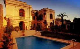 Oferta Viaje Hotel Hotel Sant Salvador Palacio en Arta