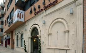Oferta Viaje Hotel Hotel Abadia Burgos Camino Santiago en Burgos