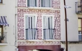 Oferta Viaje Hotel Hotel Antiga en Calafell