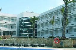 Oferta Viaje Hotel Hotel Garbi Costa Luz en Conil de la Frontera