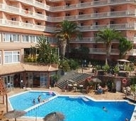 Oferta Viaje Hotel Hotel Alba Seleqtta Spa Resort en Lloret de Mar