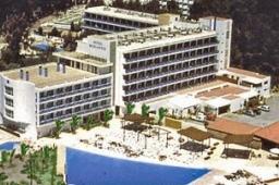 Oferta Viaje Hotel Hotel azuLine Bergantín en Insel - Ibiza