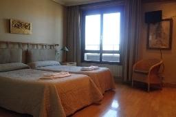 Oferta Viaje Hotel Hotel Gestión de Alojamientos Apartamentos en Pamplona