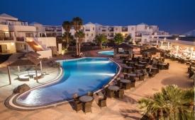 Oferta Viaje Hotel Hotel Vitalclass Lanzarote Spa & Wellness Resort en Costa Teguise