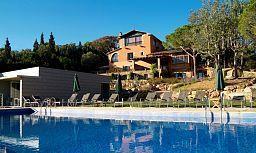 Oferta Viaje Hotel Hotel Mas Ses Vinyes en Begur