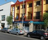 Oferta Viaje Hotel Hotel Hostal Juan de Austria en Aguadulce