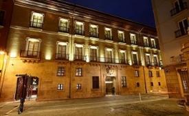 Oferta Viaje Hotel Hotel Palacio Guendulain en Pamplona