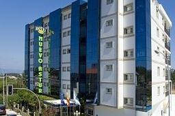 Oferta Viaje Hotel Hotel Nuevo Astur en Sanxenxo