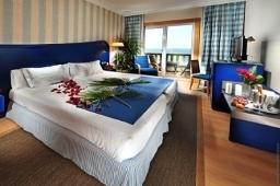 Oferta Viaje Hotel Hotel Talaso Atlantico en Baiona-San Antón