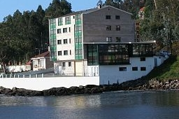 Oferta Viaje Hotel Hotel Stella Maris en Combarro