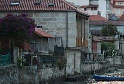 Oferta Viaje Hotel Hotel Combarro en Combarro