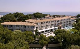 Oferta Viaje Hotel Hotel Sotavento Apartments - Adults Only en Mallorca
