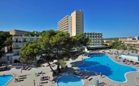 Oferta Viaje Hotel Hotel Sol Barbados en Calviá
