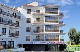 Oferta Viaje Hotel Hotel Apartamentos Casablanca en Tenerife