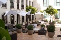 Oferta Viaje Hotel Hotel Palacio de Villapanes en Sevilla