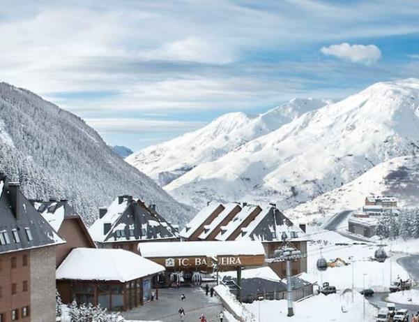 Oferta Viaje Hotel Hotel AC Baqueira Ski Resort Autograph Collection en Vaquèira