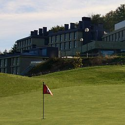 Oferta Viaje Hotel Hotel Alba Golf & Spa en Larrabetzu