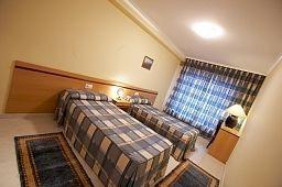 Oferta Viaje Hotel Hotel Val do Naseiro Apartamentos en Viveiro-A Rua Nova