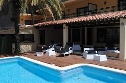 Oferta Viaje Hotel Hotel Adia Cunit Playa en Cunit