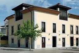 Oferta Viaje Hotel Hotel Antiguo Casino Hotel en Pravia