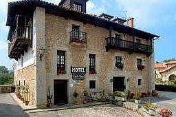 Oferta Viaje Hotel Hotel Conde Duque en Santillana del Mar