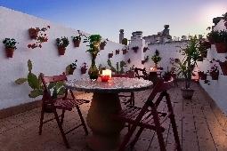 Oferta Viaje Hotel Hotel Un Patio al Sur en Sevilla
