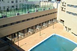 Oferta Viaje Hotel Hotel Covadonga Apartamentos en Sevilla