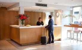 Oferta Viaje Hotel Hotel Arc La Rambla en Barcelona